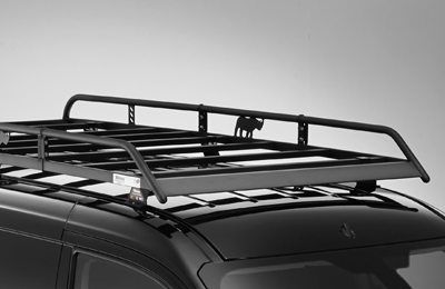 Roof racks fitted by F S Trailers Huntingdon